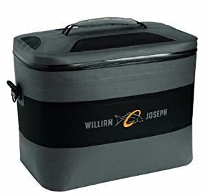William Joseph Tsunami Gear Bag by WilliamJoseph