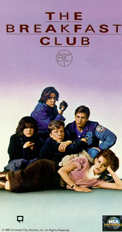 Breakfast Club [VHS]