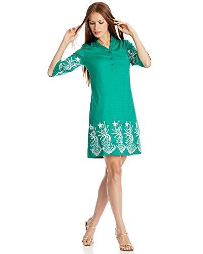 Almatrichi Vestido Estela