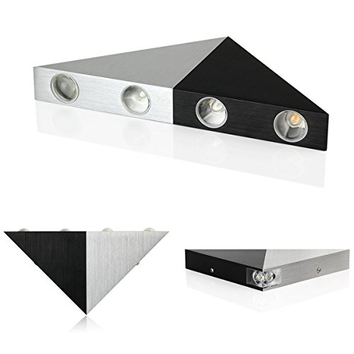innori led wall light indoor office home theater decor