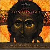 Machover : Resurrection (op�ra)par Tod Machover