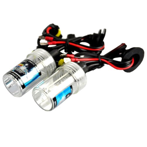 Car H7 8000K 35W HID Xenon Headlight Lamp Bulbs Bulb Light Lights – 1 Pair