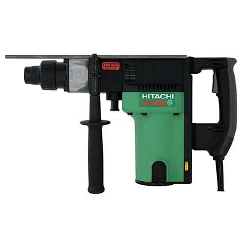 Compare Price Hitachi DH50MB 2-Inch SDS Max Rotary Hammer