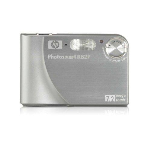 HP Photosmart R827