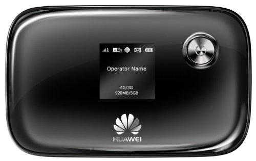 Huawei E5776S-32 Mobile Hotspot (Unlocked), With Gigsky Data Sim Card