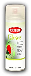 bulk buy krylon glowz aerosol spray 6 ounces 3150 2 pack. Black Bedroom Furniture Sets. Home Design Ideas