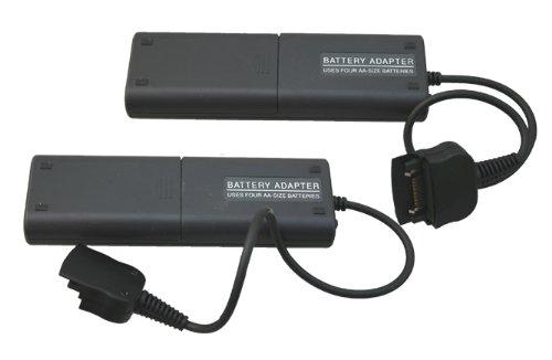 Externes Batteriefach Palm: Batterieladegerät für Palmone der Baureihen m500 Zire 71, Tungsten C T 2 3 5 W m125 m130. Externes Batterieladegerät - kompatible Geräte siehe Beschreibung