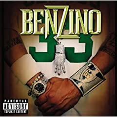 The Jimmy Castor Bunch/Benzino