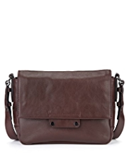 Autograph Leather Satchel Bag