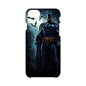 BLUEDIO Designer Printed Back case cover for Apple Iphone 7 - G0859