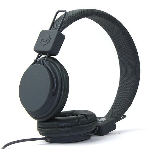 Subjekt Tnt Headphones With Mic (Grey)