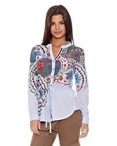 Desigual Camisa Turquia