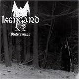 Songtexte von Isengard - Vinterskugge