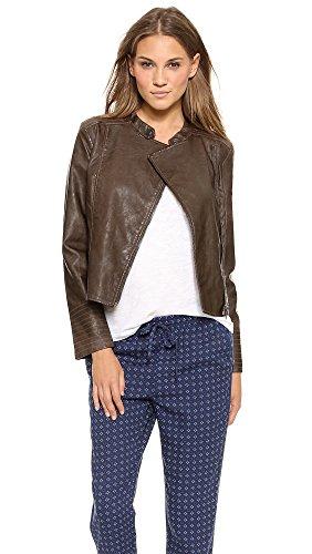 Bb Dakota Women'S Vendome Jacket, Bourbon, X-Small