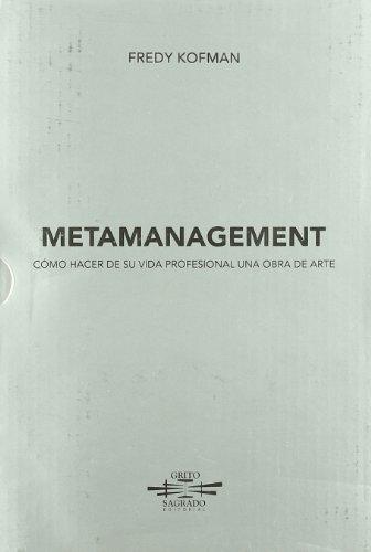 METAMANAGEMENT 3