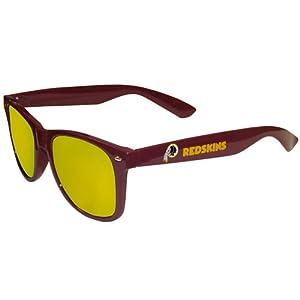 Siskiyou Washington Redskins NFL Wayfarer Sunglasses by Siskiyou Sports