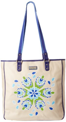 Hadaki City HDK864 Tote,Jazz Cobalt,One Size