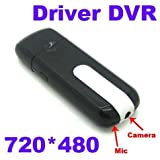HOT Portable 720*480 HD Mini U8 DV DVR USB U Disk Spy Flash Driver Camera