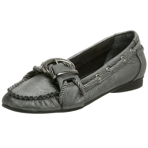 Bella Vita Women's Couture Ornamented Flat