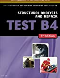 ASE Test Prep Series -- Collision (B4): Structural Analysis and Damage Repair - 1401836666
