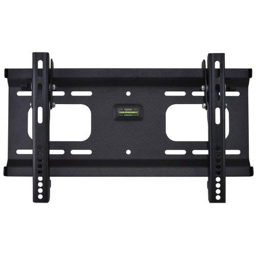 OSD Audio TM-42 LCD Ultra Slim Tilt Series TV Mount for 23 to 37-Inch TV (Black)
