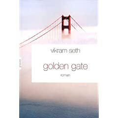 Golden gate - Vikram Seth