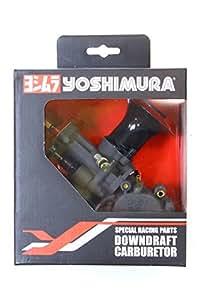 ヨシムラ(YOSHIMURA) YD-MJN28 キャブレターSET MONKEY Z50J [モンキー] 他社ヘッド124cc用 792-404-8100