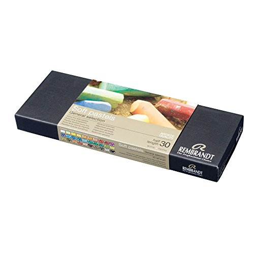 talens-rembrandt-soft-pastels-30-half-stick-set