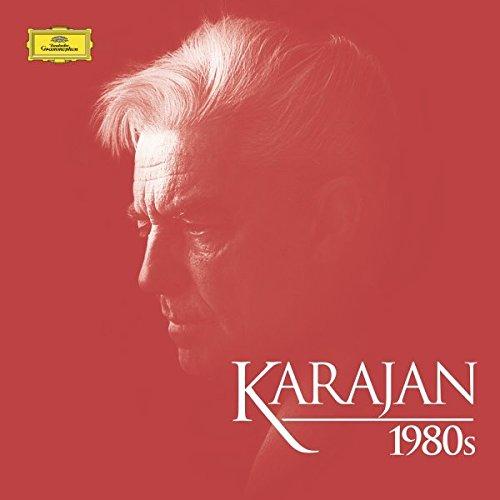 Karajan 1980s: Complete Deutsche Grammophon Recordings 1979-1990