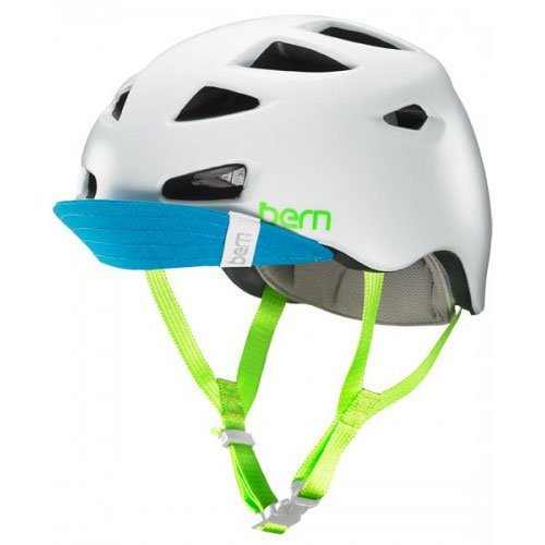 Bern-2016-Womens-Melrose-Summer-Bike-Helmet-w-Visor