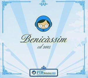Amazon.com: Benicassim 2005: Benicassim 2005: Music