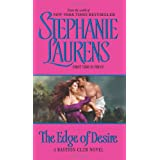 The Edge of Desire (Bastion Club) ~ Stephanie Laurens