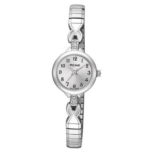Pulsar Ladies Expanding Bracelet Watch PPH549X1
