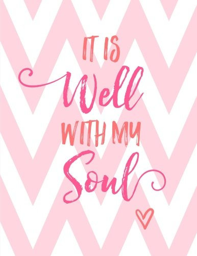 it-is-well-with-my-soul-inspirational-quote-on-pink-chevron-notebook-85-x-11