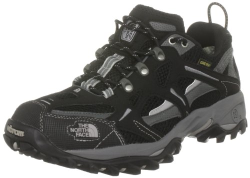 The North Face Men's Hedgehog Gtx Xcr Black/Foil Grey Hiking Shoe T0Ax4R07Y 9.5 UK