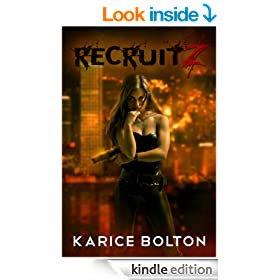 RecruitZ (Afterworld Series Book 1)