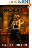 RecruitZ (The Afterworld Series Book 1)