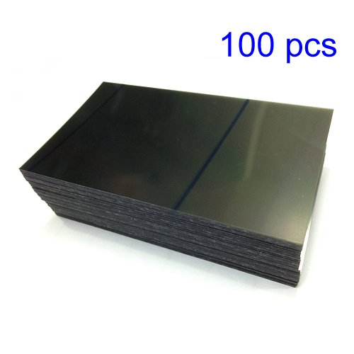 100Pcs/Lot For Iphone 5S Lcd Polarizer Film
