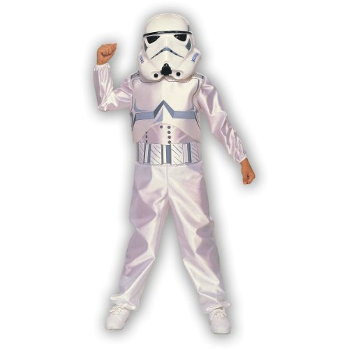 Stormtrooper Costume - Large