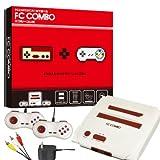 FC COMBO(エフシーコンボ) FC・SFC互換機 ファミコン・スーパーファミコン互換機