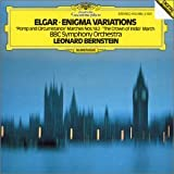 Elgar : Enigma Variations / Pomp and Circumstances 1 & 2 / Crown of India March
