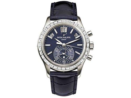 patek-philippe-complications-chronograph-40mm-platinum-watch-baguette-diamond-bezel-5961p-001