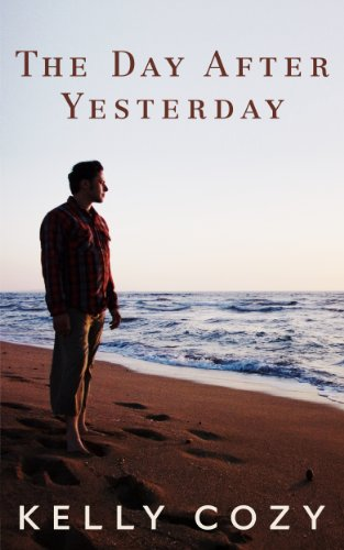 The Day After Yesterday by Kelly Cozy ebook deal