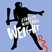 Weight | Jeanette Winterson
