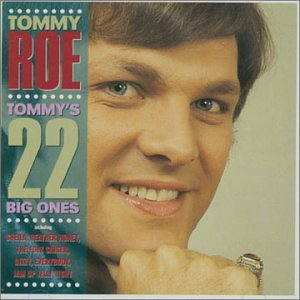 TOMMY ROE - Tommy