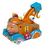 Jay Jay the Jet Plane: Tuffy Wooden Character