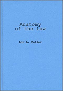 the morality of law fuller pdf