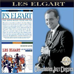 Band With the Sound Designs for Dancing by Les Elgart