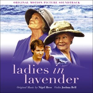 Ladies In Lavender Original Motion Picture Soundtrack from Sony Music