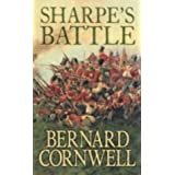 Sharpe's Battle: The Battle of Feuntes de O�oro, May 1811 (The Sharpe Series, Book 11)by Bernard Cornwell